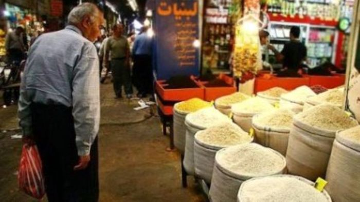 قیمت هر کیلو برنج در بازار + جدول
