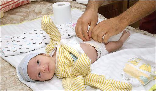 قیمت جدید پوشک بچه در بازار + جدول