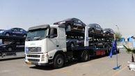 قطعات و خدمات مهندسی در فهرست صادرات ایران خودرو