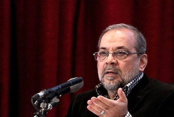 فوری / دبیر مجمع تشخیص مصلحت نظام منصوب شد