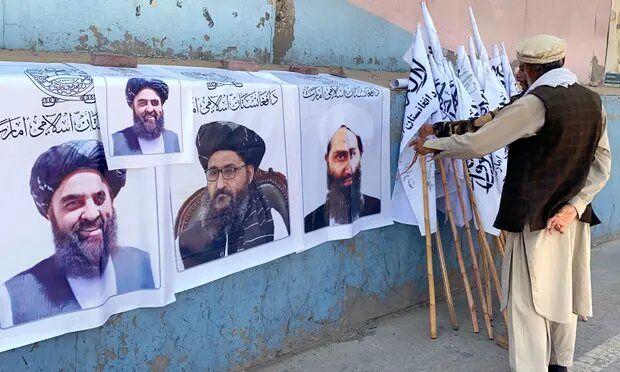 چه بلایی سر دو رهبر ارشد طالبان آمده است؟