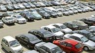 اتفاق عجیب برای بازار خودرو