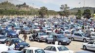 قیمت روز خودرو / قیمت پراید همچنان در سربالایی