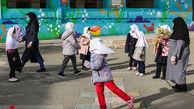 تصاویر/ بازگشایی مدارس از امروز