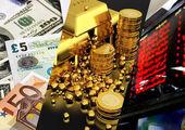 کاهش دسته جمعی قیمت در بازارها / طلا، سکه و دلار ارزان شد