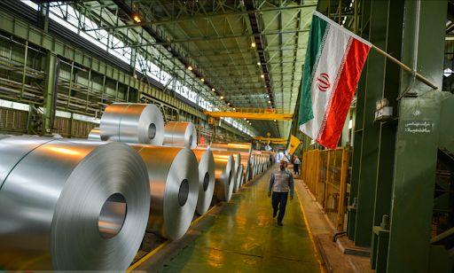 پشتیبانی فولاد مبارکه در تامین مواد اولیه صنعت فولاد