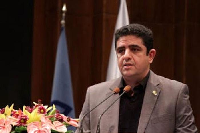 کاهش حجم سرمایه گذاری در ایران