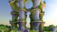 هر خانه باید یک مزرعه باشد!
