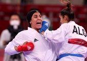 آمریکا با عبور از چین، قهرمان المپیک شد