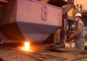 ازسرگیری صادرات فولاد ایران به افغانستان