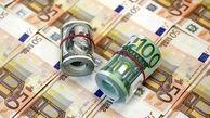 ارزش جهانی دلار در برابر دیگر ارزهای رایج