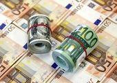 قیمت یورو در بازار (۱۴۰۰/۱/۲۳)