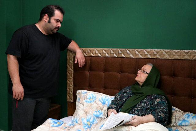 درخشش بازیگر ایرانی در جشنواره فیلم مسکو