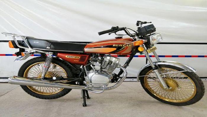 قیمت امروز انواع موتور سیکلت (۹۹/۱۰/۱۷) + جدول