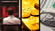 پیش بینی کارشناسان از آینده بورس، طلا و ارز