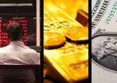 آخرین قیمت دلار و سکه پیش از شروع بازار (۹۹/۱۱/۲۷)