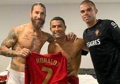 کرونا به کاپیتان رئال مادرید هم رحم نکرد
