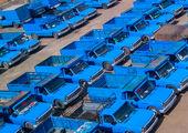 قیمت روز خودروهای ساینا و تیبا در بازار (۹۹/۱۲/۱۵) + جدول
