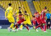 تصمیمات کمرشکن داوری در لیگ قهرمانان آسیا