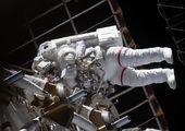 جزییاتی از تازه ترین سفر فضا نوردان به ماه