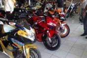 آخرین قیمت انواع موتور سیکلت در بازار