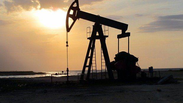 قیمت نفت رکورد شکست
