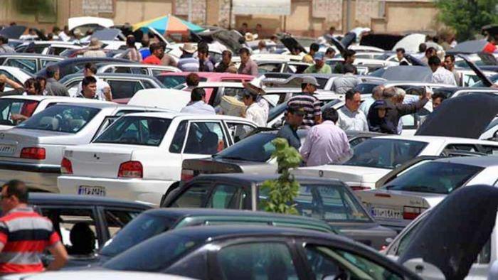 قیمت خودروهای خارجی و ایرانی در بازار (۱۲ آبان) + جدول