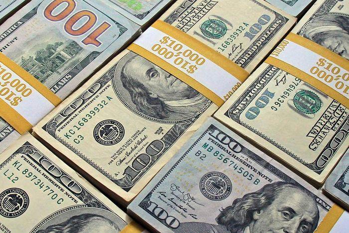 قیمت دلار نیمایی امروز (۹۹/۰۴/۰۸)