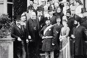 ماجرای بازدید ناصرالدین شاه از اکسپوی پاریس