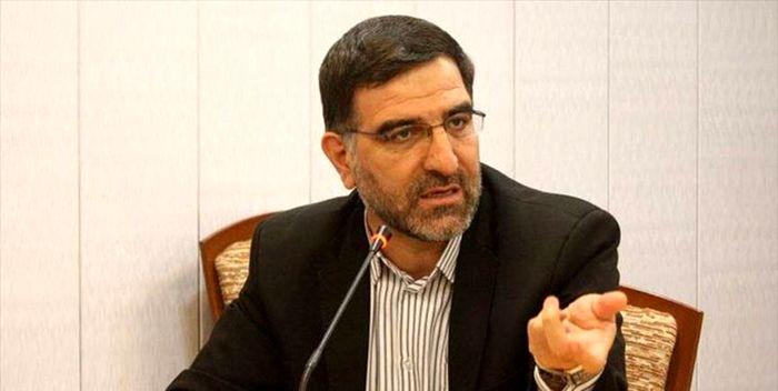 توضیحات عضو هیئت رییسه مجلس درباره خبر کاندیداتوری اش