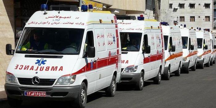 استقرار نیروهای اورژانس تهران در ۳۴ سینما