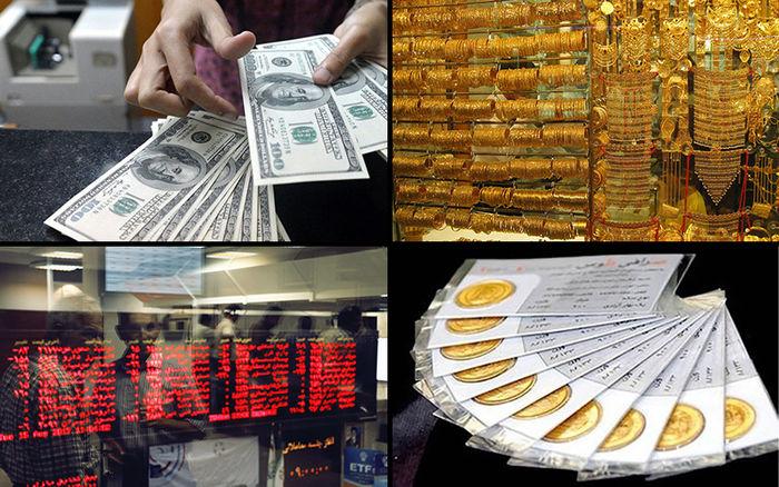 بازدهی کدام بازار بیشتر است؟ / توصیه مهم به خریداران سکه