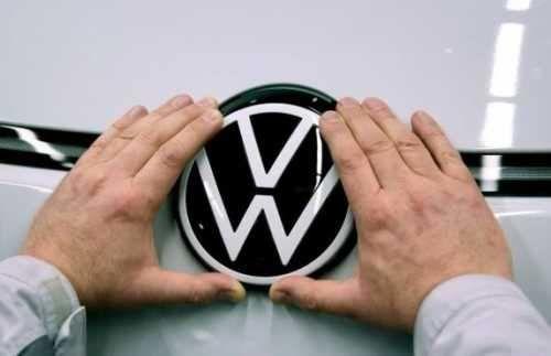 فروش فولکس واگن برقی با سه سال شارژ رایگان + جزئیات
