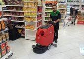 بهترین راهکار نظافت محیط اداری