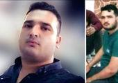 پدر بی رحم کودک ۱۸ ماهه را کشت + عکس