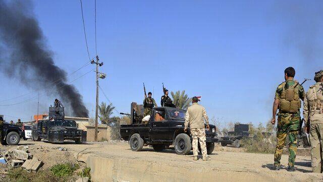 فوری / انفجار بمب در کرکوک عراق