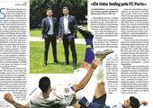 مشکل عجیب باشگاه انگلیسی برای ستاره ایرانی درست شد