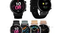 قیمت ساعت هوشمند سامسونگ در بازار + جدول