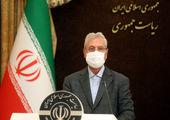 سخن آخر علی ربیعی در مقام سخنگوی دولت