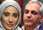 بازیگر مرد ایرانی، زنی زیبا شد! + عکس