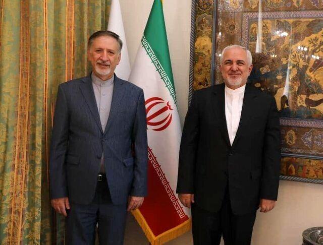 سفیر ایران در انگلیس مشخص شد