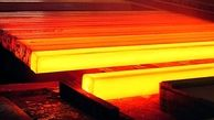 فولاد صدرنشین ۶ ساله صادرات