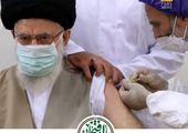واکسیناسیون گروههای آسیبپذیر و افراد بالای ۶۰سال تا پایان مرداد