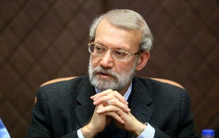 خداحافظی لاریجانی با سیاست؟ / دلیل مشخص شد