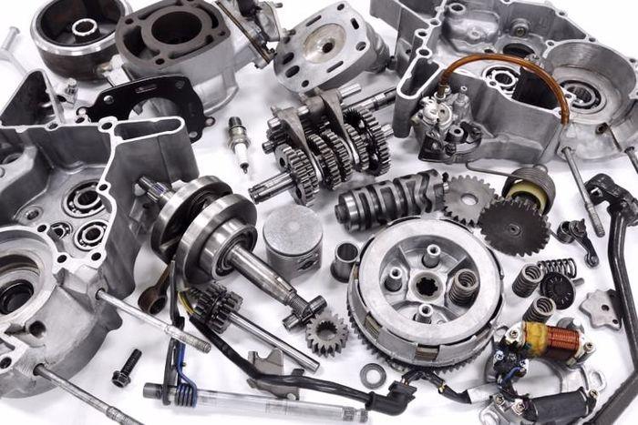 پیشنهادی ویژه برای حل مشکل واردات قطعات خودرو