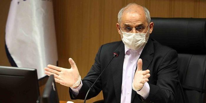 حاجی میرزایی برای واکسیناسیون فرهنگیان دست به کار شد