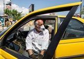 کرایه تاکسی افزایش می یابد؟