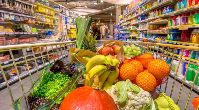 کدام مواد غذایی کمترین و بیشترین افزایش قیمت را داشتند ؟