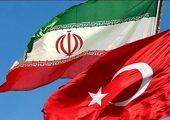 بازگشایی مرز میان ایران و ترکیه