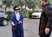 رینگ و لاستیک فروش عجیب تهران دستگیر شد